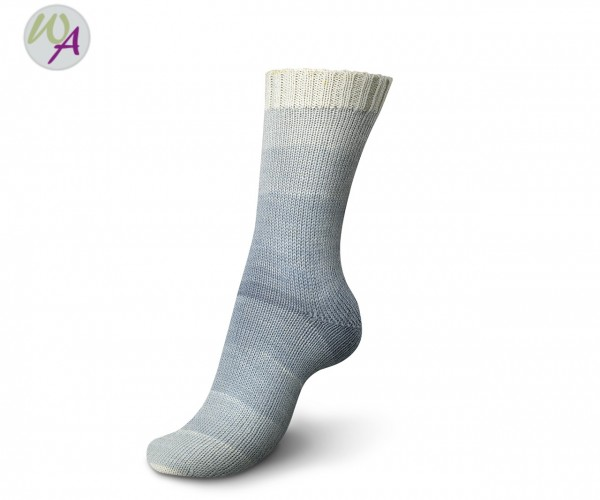 Regia Pairfect Edition No. 4 - Farbe 7095 bleached blue color