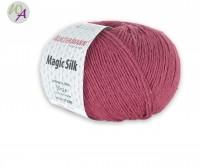 Austermann Magic Silk Farbe 0003 kirsche
