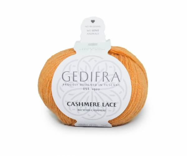 Gedifra Cashmere Lace 2804 Coral