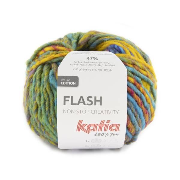 Flash Katia Wolle
