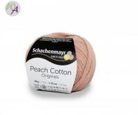 Schachenmayr Peach Cotton Farbe 130 peach