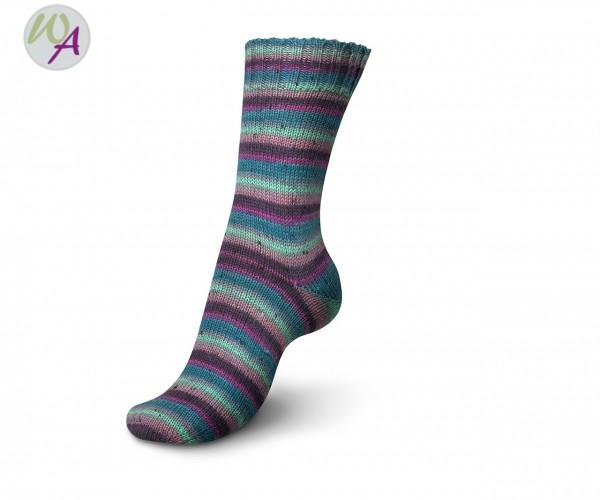 Regia Tweed Color Farbe 7494 schneeflocke color