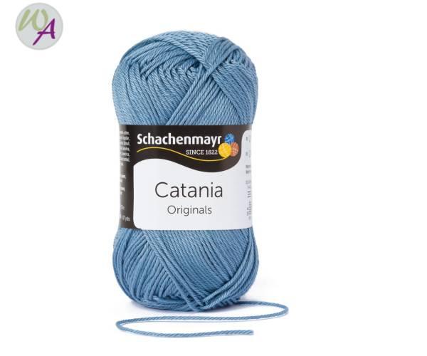Schachenmayr Catania - denim Baumwolle