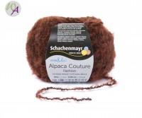 Schachenmayr Alpaca Couture Farbe 0012 herbst