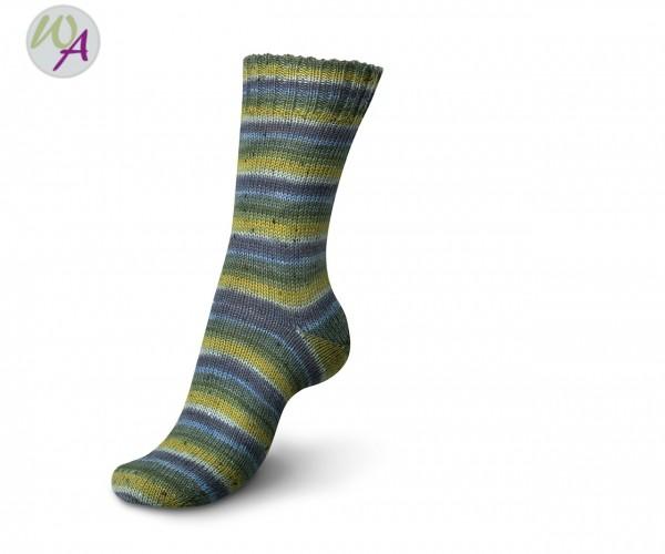 Regia Tweed Color Farbe 7497 frühlingserwachen color