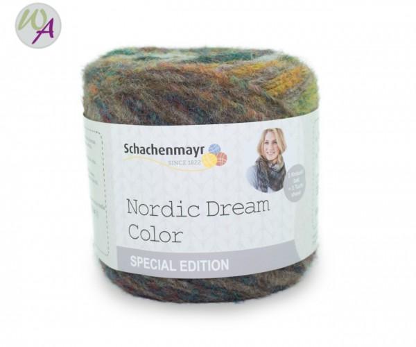 Schachenmayr Nordic Dream Color 0080 autumn color