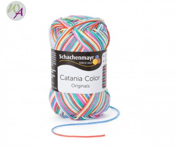 Schachenmayr Catania color 211 lollipop color