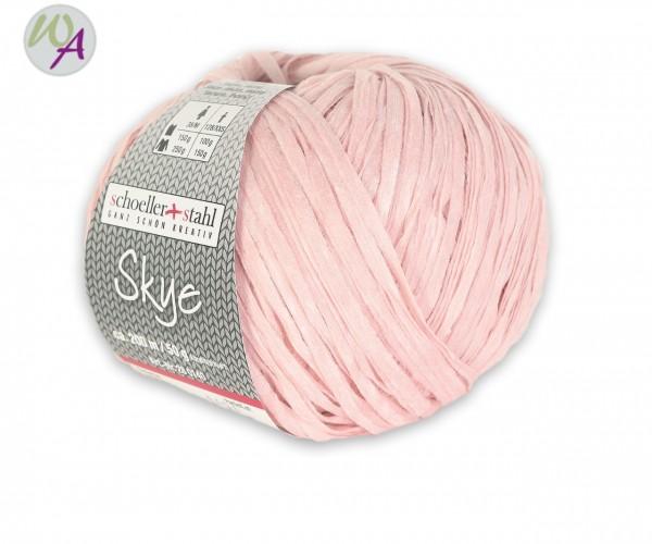 Skye Schoeller + Stahl 0008 - rosa