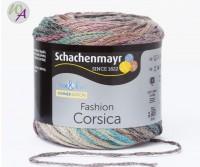 Schachenmayr Corsica - Farbe 0081 - twilight color