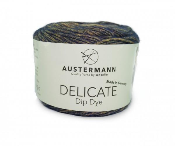Austermann® Delicate Dip Dye 0005 honig-marine
