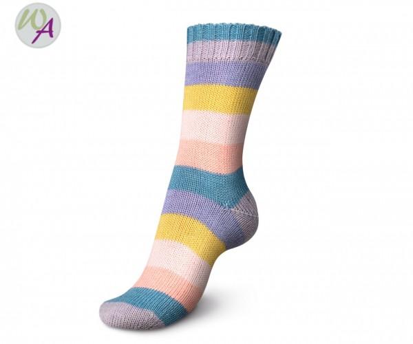 Regia Rainbow Color 100g 1731 - pastel color