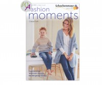 Schachenmayr Magazin 034 Fashion Moments Casual Soft