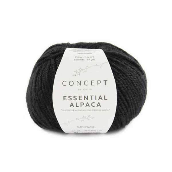 Essential Alpaca Katia Concept