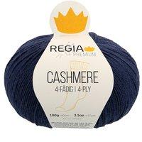 Regia Premium 100g Cashmere 0058 evening blue
