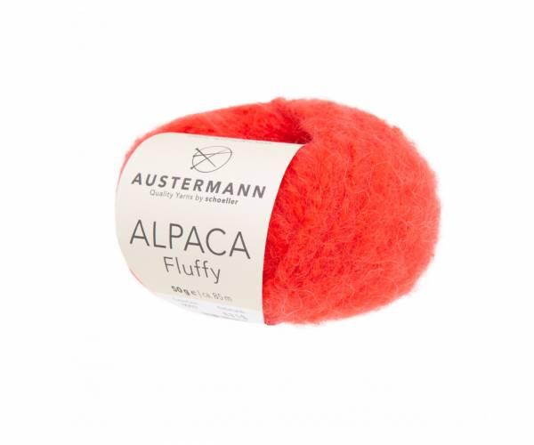 Alpaca Fluffy Austermann® Wolle