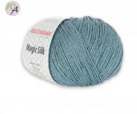 Austermann Magic Silk Farbe 0008 fjord