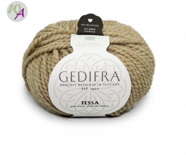 Gedifra Tessa Farbe 1402 Kamel