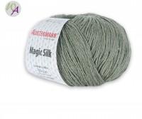 Austermann Magic Silk Farbe 0005 khaki