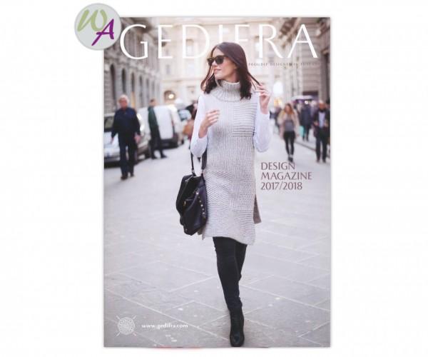 Gedifra Design Magazin 0001