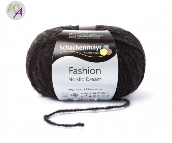 0099 - schwarz mélange